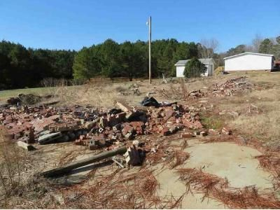 3 Bed 2 Bath Foreclosure Property in Middlesex, NC 27557 - Smith Rd