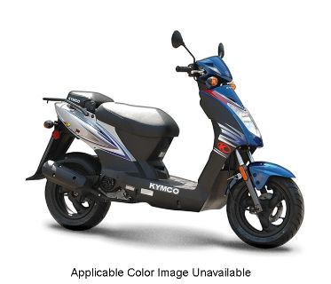 2018 Kymco Agility 50 250 - 500cc Scooters South Haven, MI