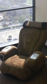 $199, Massage Chair