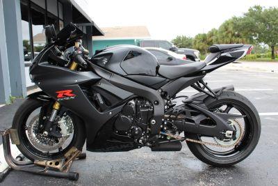 2016 Suzuki GSX-R750 SuperSport Motorcycles Lake Park, FL