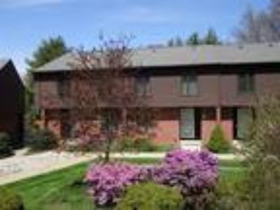 End Unit Townhouse in Emerson Ct.
