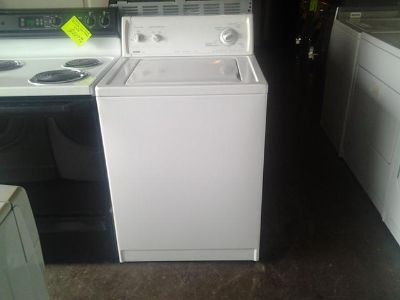 $230, Kenmore 80series washer