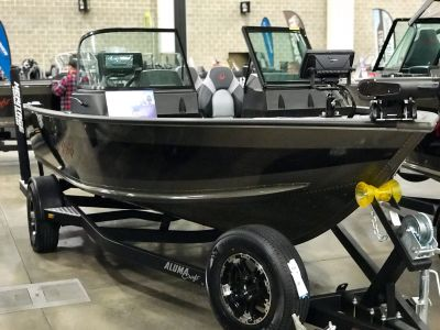 2019 Alumacraft COMP 185 SP Aluminum Fish Boats Edgerton, WI