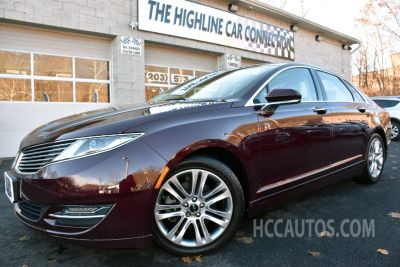 Used 2013 Lincoln MKZ 4dr Sdn FWD, 28,979 miles