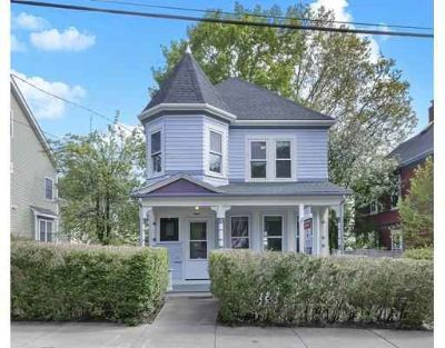 8 Catherine Street ROSLINDALE Three BR, If your daydreams of