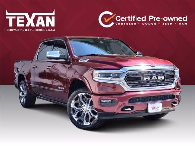 2019 RAM 1500 Limited ()