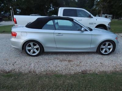 BMW 128I Convertible One Owner