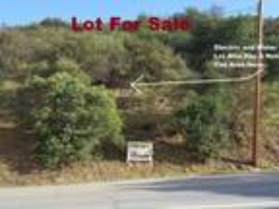 Land for Sale by owner in Topanga, CA