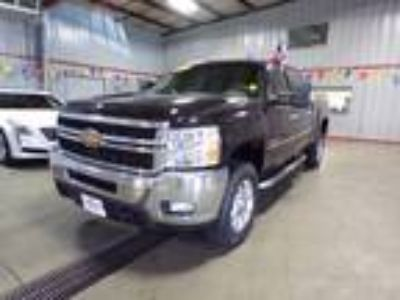 2013 Chevrolet Silverado 2500HD For Sale