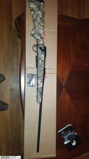 For Sale: Winchester xpr 270