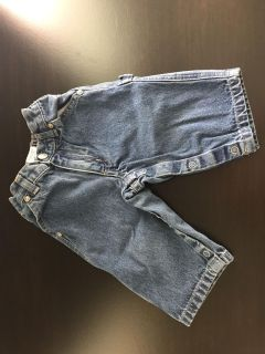 Old navy 3-6mn jeans