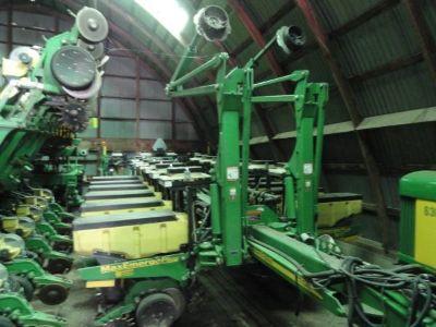 2005 John Deere 1770 NT Planter
