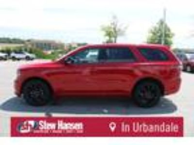 2017 Dodge Durango GT AWD/TOW PACKAGE