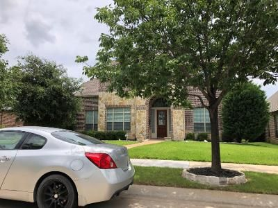 4 Bed 4 Bath Preforeclosure Property in The Colony, TX 75056 - York Ct