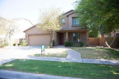 4117 E Lexington Ave, Gilbert, AZ 85234