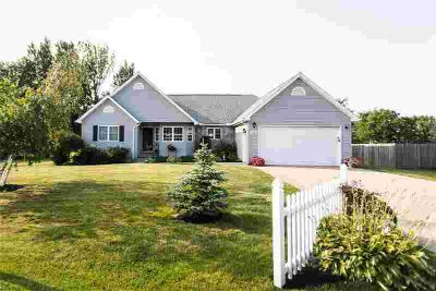 11022 MONTICELLO Drive North East Three BR, This beautiful home
