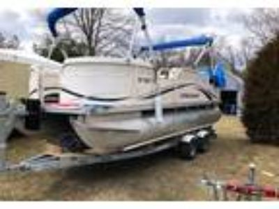 2007 Starcraft CLASSIC-200-CR Power Boat in Albany, NY