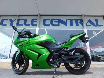 2012 Kawasaki Ninja 250R Sport Loveland, CO