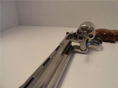 $2,500, Colt Python 6 Stainless 357 NIB for sale...Contact me via smscall if interested. 602 759-0106