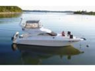 40' Sea Ray 400 Sedan Bridge 2003