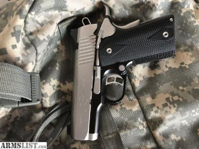 For Sale: Kimber Ultra CDP2
