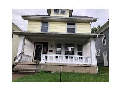 3 Bed 1.5 Bath Foreclosure Property in Dayton, OH 45410 - Carlisle Ave