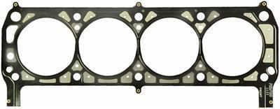 Sell Fel-Pro 1133 Head Gasket Multi-layer Steel Ford 302 Nascar SVO Ea motorcycle in Tallmadge, Ohio, US, for US $70.92