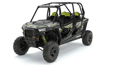 2017 Polaris RZR 4 900 EPS Utility Sport Utility Vehicles Milford, NH
