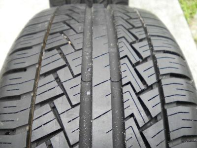 Purchase 1 pirelli p6 four season tire 235 40 18 - 97% no repairs 95h caII t0 buy @ $130 motorcycle in Hudson, Florida, US, for US $158.00