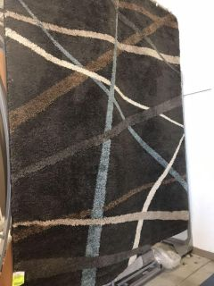 Brand New in Plastic 8x10 Area Rug