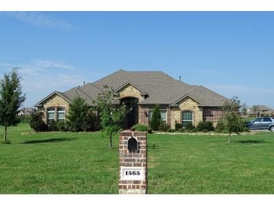 4 Bed 3 Bath Preforeclosure Property in Rockwall, TX 75032 - Winding Creek Ln