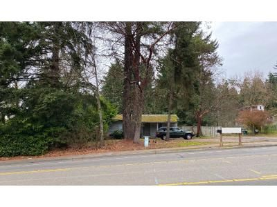 2 Bed 1 Bath Preforeclosure Property in Federal Way, WA 98003 - S 312th St