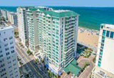 September 09-23, 2018 Ocean Beach Club, Virginia Beach