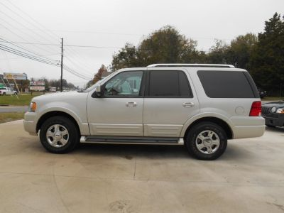 2006 Ford Expedition Limited ()