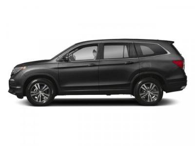 2018 Honda Pilot EX-L with Navigation (Modern Steel Metallic)
