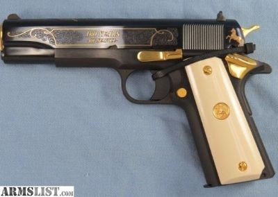 For Sale: Colt Government