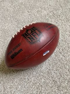 Official Game Ball Seattle SeaHawks