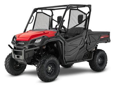 2019 Honda Pioneer 1000 Utility SxS Greeneville, TN
