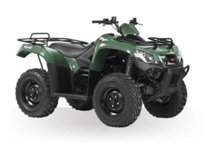 2019 Kymco MXU450i Sport-Utility ATVs Talladega, AL