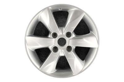 "Purchase CCI 62542U20 - 10-11 Nissan Versa 16"" Factory Original Style Wheel Rim 4x114.3 motorcycle in Tampa, Florida, US, for US $154.53"