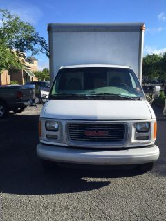 Box Truck for Sale