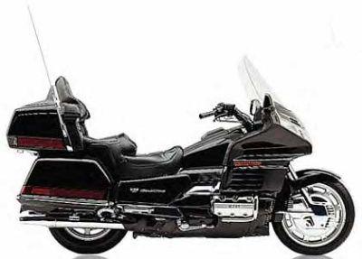 2000 Honda Gold Wing Aspencade Touring Motorcycles Greensburg, PA