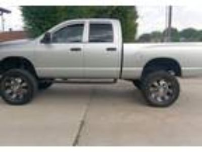 2005 Dodge Ram Truck in Richfield, UT