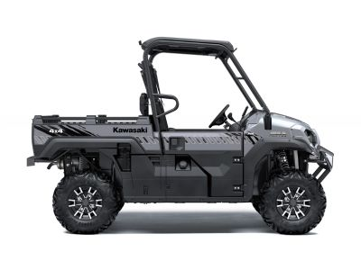 2018 Kawasaki Mule PRO-FXR Side x Side Utility Vehicles Chanute, KS