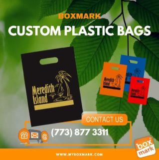 oxo-biodegradable grab bag - 12 x 9