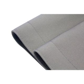 1949-1955 Gray Stayfast Beetle Sunroof Cover