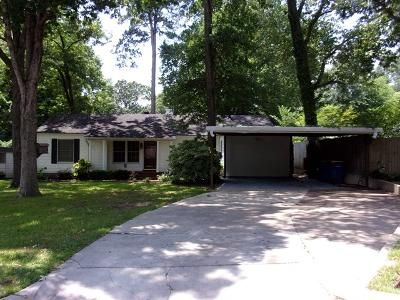 Foreclosure Property in Kilgore, TX 75662 - Broadway Blvd