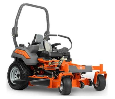 2018 Husqvarna Power Equipment Z560 (967 67 84-01) Zero-Turn Radius Mowers Lawn Mowers Ennis, TX