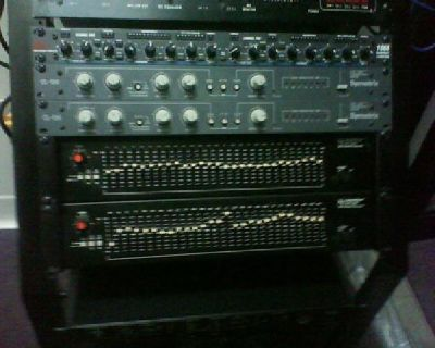 $200 sond compressors/limiters