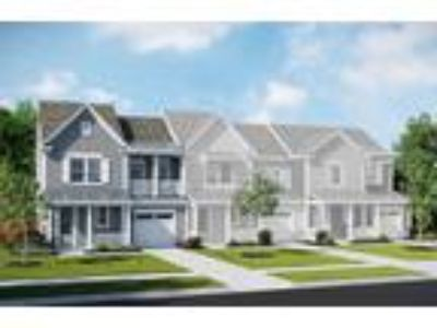 The Dover by Beazer Homes: Plan to be Built